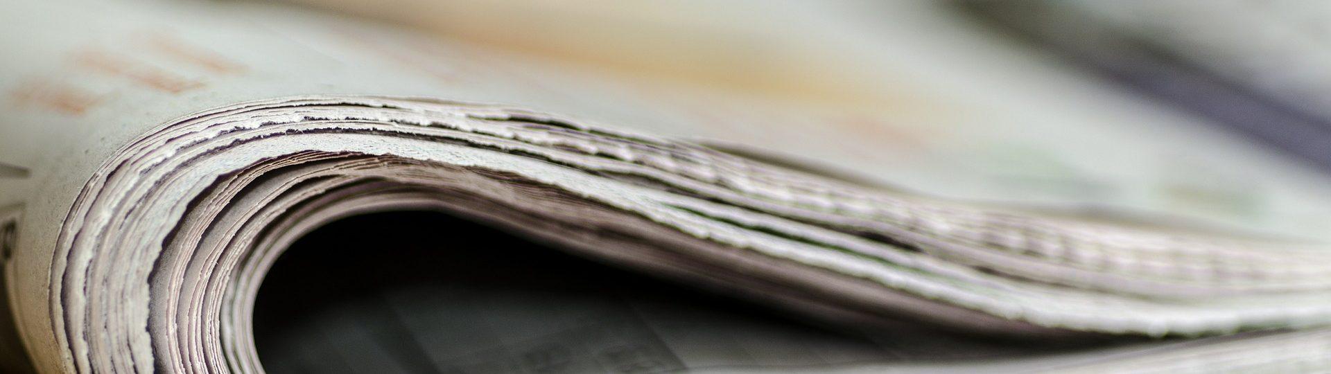 newspapers-Andrys@pixabay